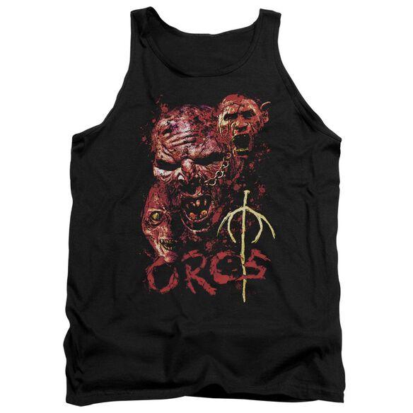 Lor Orcs Adult Tank