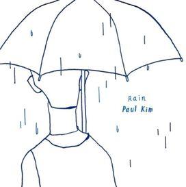 Paul Kim - Rain (Incl. Booklet)