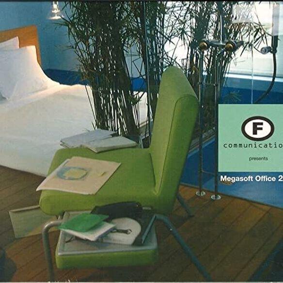 F-Communication - MEGASOFT OFFICE 2003