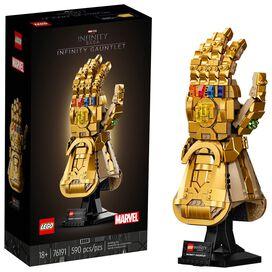 LEGO 76191 Marvel Super Heroes Infinity Gauntlet