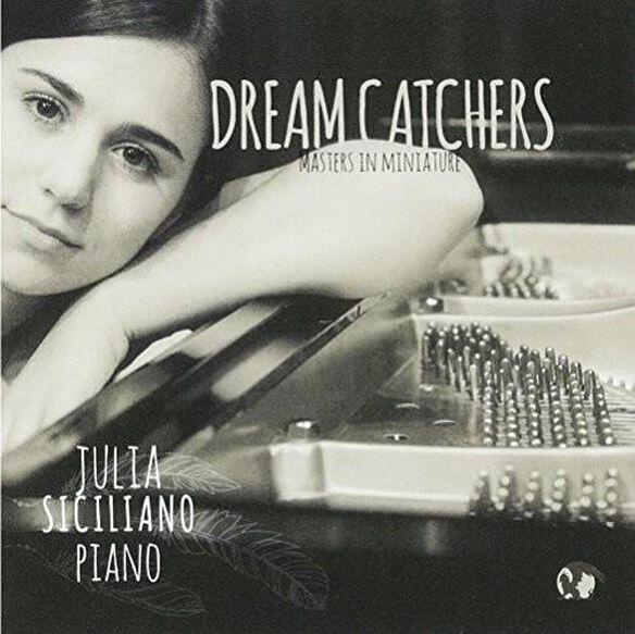 Dream Catchers: Msters In Miniature