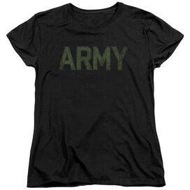 ARMY TYPE-S/S T-Shirt