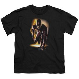 The Flash Ready Short Sleeve Youth T-Shirt