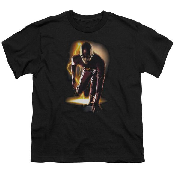 The Flash Ready Short Sleeve Youth T-Shirt