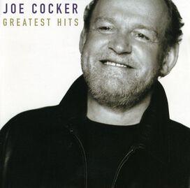 Joe Cocker - Greatest Hits (eng)