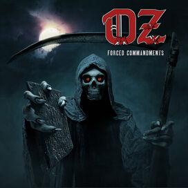 The Oz - Forced Commandments