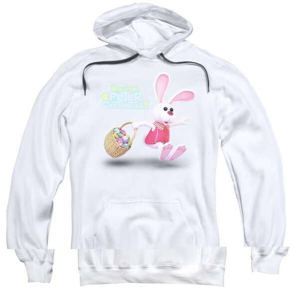 Here Comes Peter Cottontail Hop Around-adult