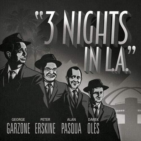 Various Artists - 3 Nights in L.A.