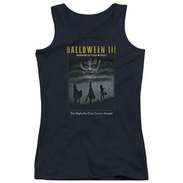 Halloween Iii Kids Poster Juniors Tank Top
