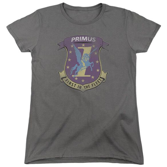 BSG PRIMAS BADGE-S/S T-Shirt
