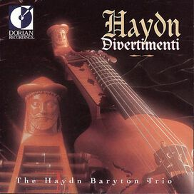 - Haydn Divertimenti