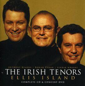 The Irish Tenors - Ellis Island