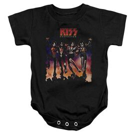 Kiss Destroyer Cover-infant