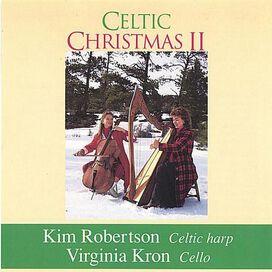 Kim Robertson - Celtic Christmas 2