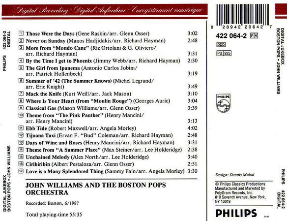 Digital Jukebox Pops 1291