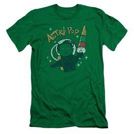 Astro Pop Astro Boy Short Sleeve Adult Kelly T-Shirt