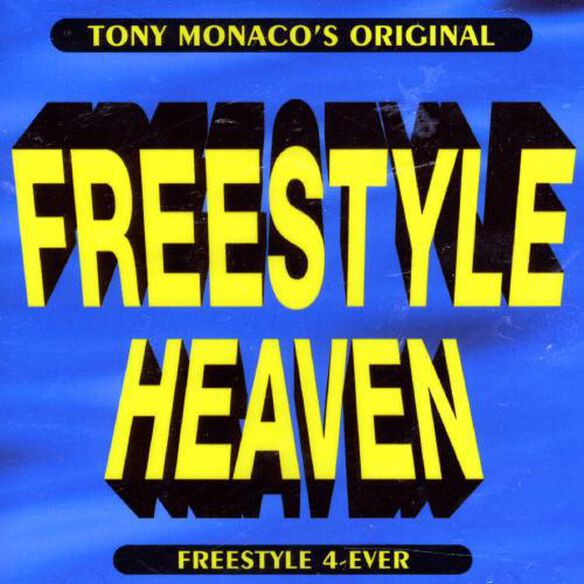 Freestyle Heaven / Various (Can)