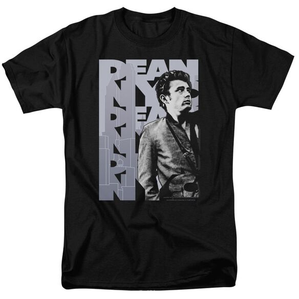 Dean Nyc Short Sleeve Adult T-Shirt