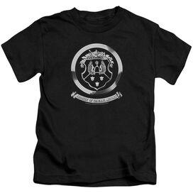 Oldsmobile 1930 S Crest Emblem Short Sleeve Juvenile T-Shirt