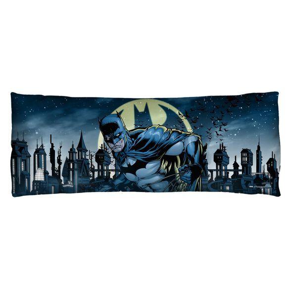 Batman Heed The Call Microfiber Body