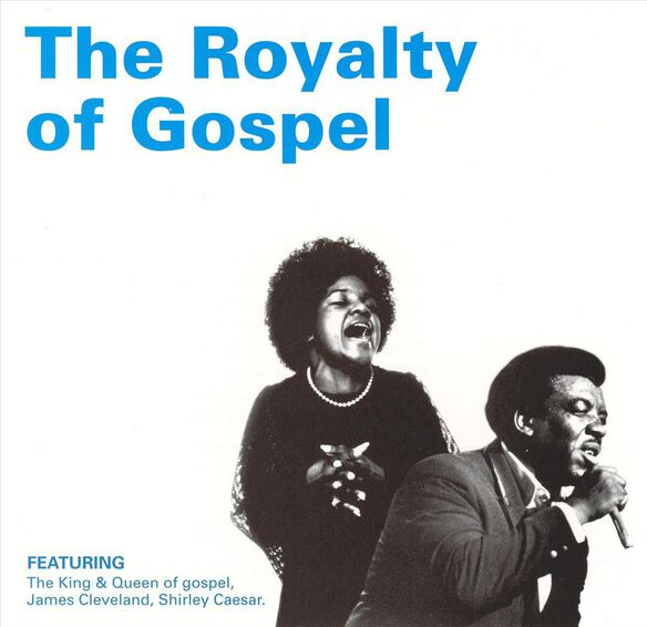 Royalty Of Gospel 0305