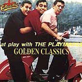 The Playmates - Golden Classics