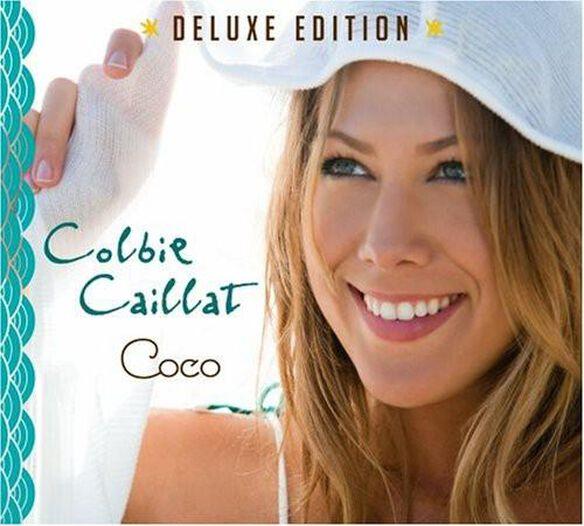 Coco (Bonus Tracks) (Dlx)
