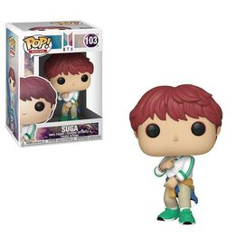 Funko Pop! Rocks: BTS - Suga