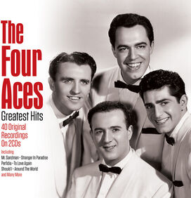 The Four Aces - Greatest Hits