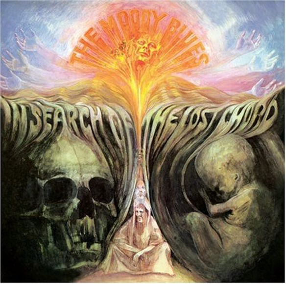The Moody Blues - In Search Of The Lost Chord [Bonus Tracks] [Expanded Edition] [Remastered]