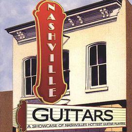 Various Artists - Nashville Guitars