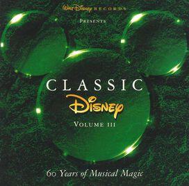 Disney - Classic Disney, Vol. 3