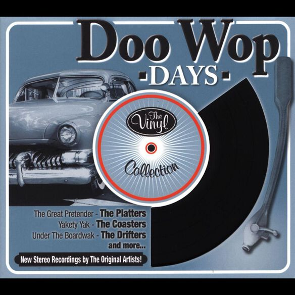 Doo Wop Days 0505