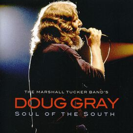 The Marshall Tucker Band - Soul of the South