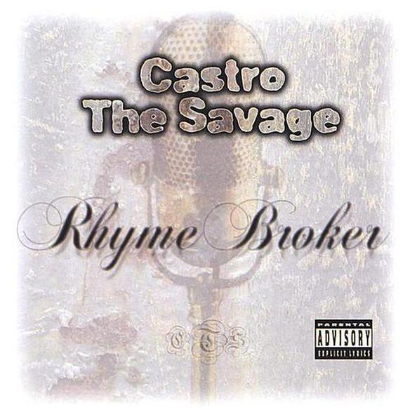 Rhyme Broker