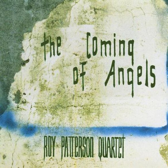 Coming Of The Angels
