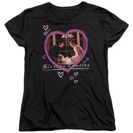 SIXTEEN CANDLES CANDLES - S/S WOMENS TEE T-Shirt