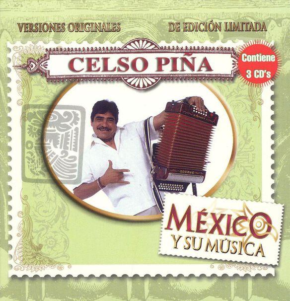 Mexico Y Su Musica(3 Cd)