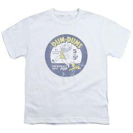 DUM DUMS POP PARADE - S/S YOUTH 18/1 T-Shirt