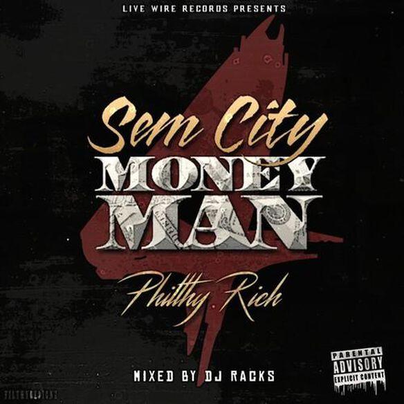 Sem City Money Man 4 (Dig)