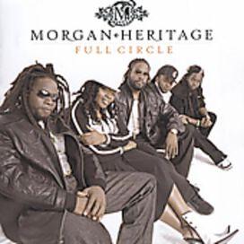 Morgan Heritage - Full Circle