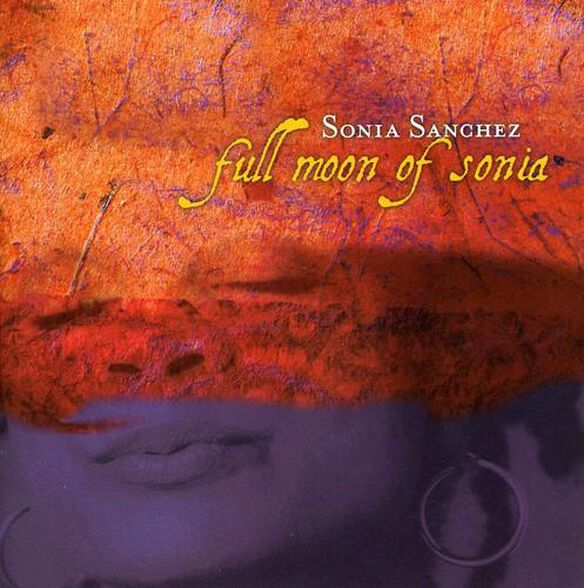 Full Moon Of Sonia