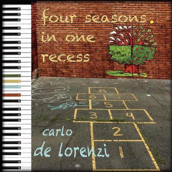 Carlo De Lorenzi - Four Seasons in One Recess