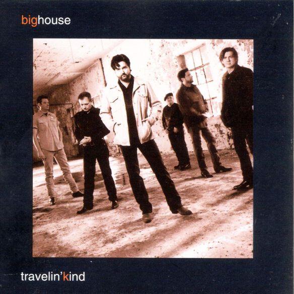 Travelin' Kind 0598