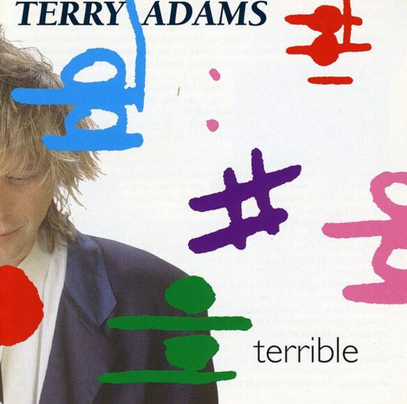 Terry Adams - Terrible