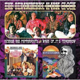 The Strawberry Alarm Clock - Incense and Peppermints/Wake Up It's... Tomorrow