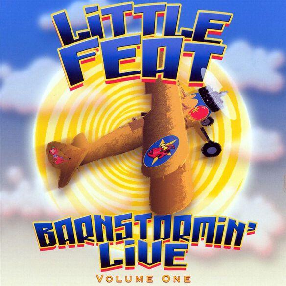 Barnstormin' Live:V1 0505