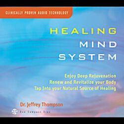 Dr. Thompson Jeffrey - Healing Mind System