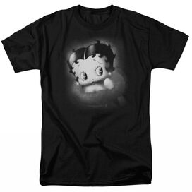 BETTY BOOP VINTAGE STAR - S/S ADULT 18/1 T-Shirt