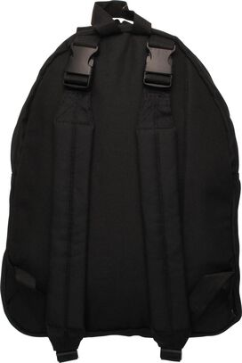 Harley Quinn Reversible Batman Logo Backpack